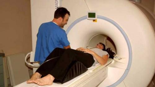 Chẩn đoán hình ảnh phát hiện ung thư não