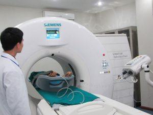 Có nên chụp cộng hưởng từ (MRI) để chẩn đoán bệnh hay không?