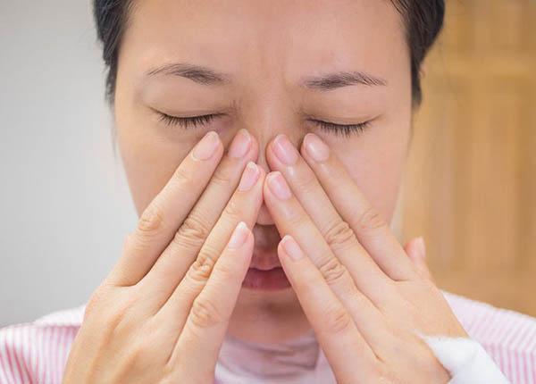 Cách tốt nhất để bảo vệ khứu giác là phòng và điều trị các nguyên nhân gây rối loạn khứu giác.