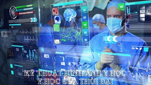 Vai trò của những thiết bị hình ảnh y học