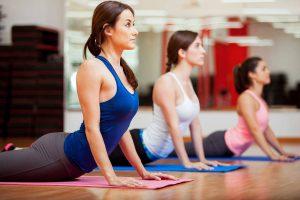 Duy trì tập thể dục điều độ để bệnh trượt đốt sống cổ cải thiện