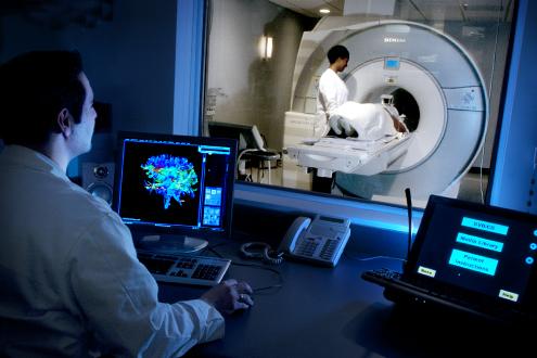 MRI- Phương pháp chẩn đoán an toàn trong Y học hiện đại