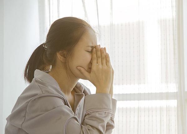 Stress làm tăng đường huyết bạn đã gặp hay chưa