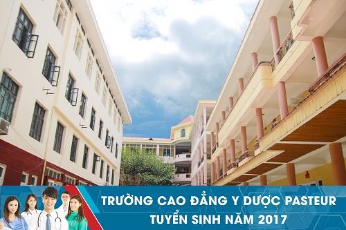 Truong-cao-dang-y-duoc-pasteur-tuyen-sinh-nam-2017