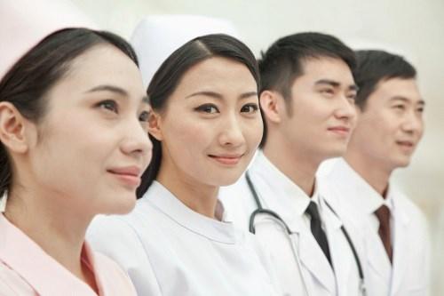 Ngành Điều dưỡng đang khẳng định vai trò của mình