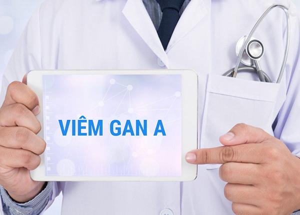 Viêm gan A là bệnh gan gây ra do virus, có thể biểu hiện từ nhẹ đến nặng