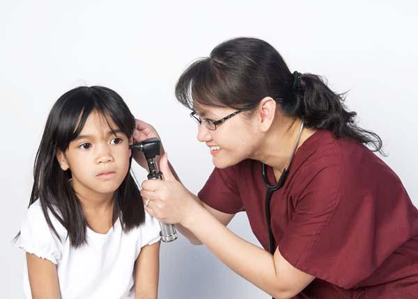 Điều trị tình trạng mất thính lực