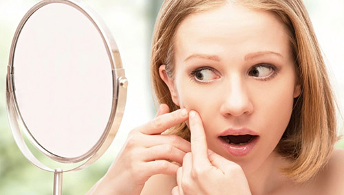 Chăm sóc da mụn cần phù hợp với cơ địa da của bạn