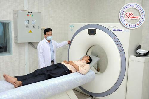 Vai trò quan trọng của Công nghệ MRI trong Y học