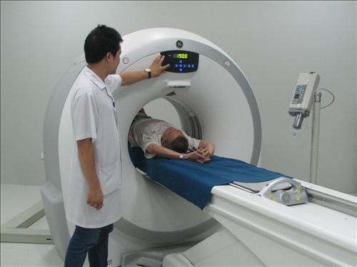 Chụp cắt lớp CT trong kỹ thuật chẩn đoán Hình ảnh Y học