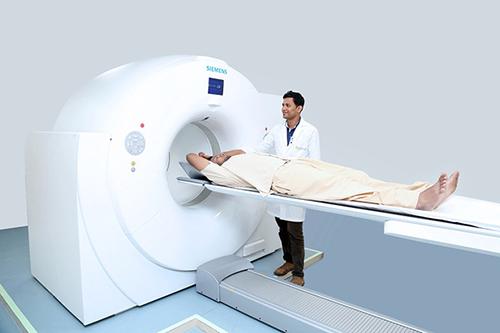 Chụp cộng hưởng từ (MRI) giúp phát hiện ung thư ở giai đoạn sớm