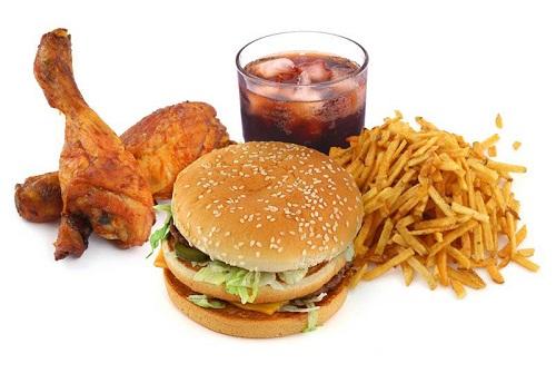 Thoát khỏi cạm bẫy làm gia tăng mỡ bụng nhanh chóng