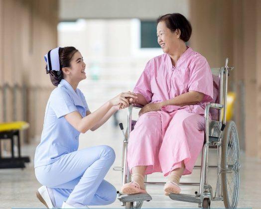 Bí kíp để học tốt dành cho sinh viên ngành điều dưỡng