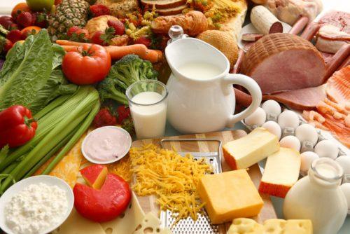 Gợi ý những loại thực phẩm giàu canxi giúp giảm nguy cơ bị loãng xương