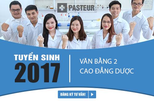 Trường Cao đẳng Y dược Pasteur, cơ sở đào tạo nhân lực chất lượng