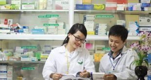 Có được mở quầy thuốc khi học Văn bằng 2 Cao đẳng Dược không?