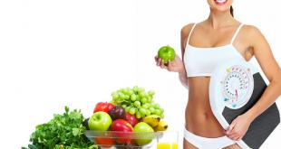 Lý do bạn không thể giảm cân