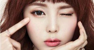 Bạn có thể thực hiện nhấn mí mắt trước năm 15 tuổi và dưới 30 tuổi