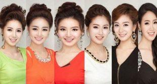 Phẫu thuật thẩm mỹ rất phát triển ở Hàn Quốc