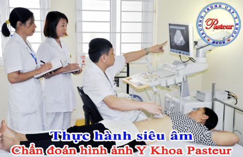 Tổng quan về kỹ thuật chẩn đoán hình ảnh