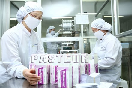 Hợp phong thủy giúp kinh doanh nhà thuốc phát đạt hơn