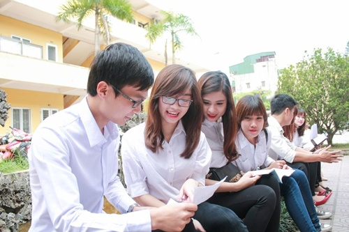 Giỏi tiếng Anh là lợi thế với sinh viên Văn bằng 2 Cao đẳng Dược