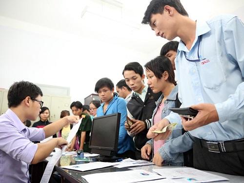 Rất nhiều thí sinh có nguyện vọng học Văn bằng 2 Cao đẳng Dược