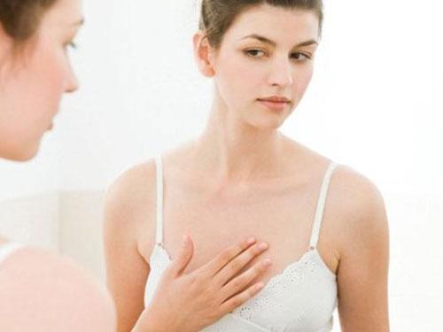 Khắc phục tình trạng ngực không đều có rất nhiều cách